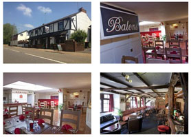 Heath Inn - Biker friendly