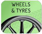 Wheels / Tyres