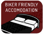 Biker Friendly Accommodation / Pubs