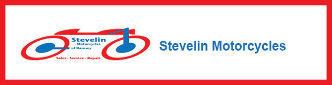 Stevelin Motorcycles Ltd